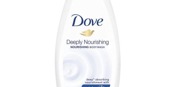 Dove Deeply Nourishing Body Wash 190ml