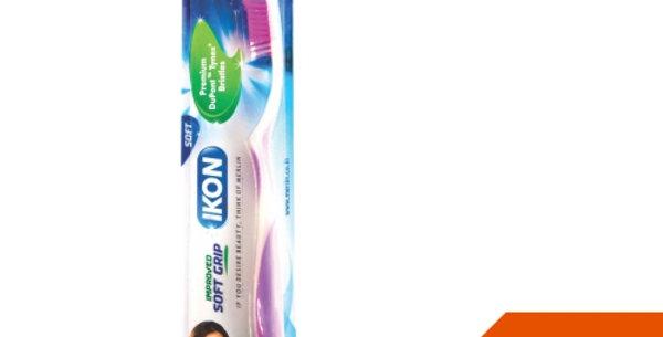 Merlin | IKON soft Tooth Brush | Rs. 35
