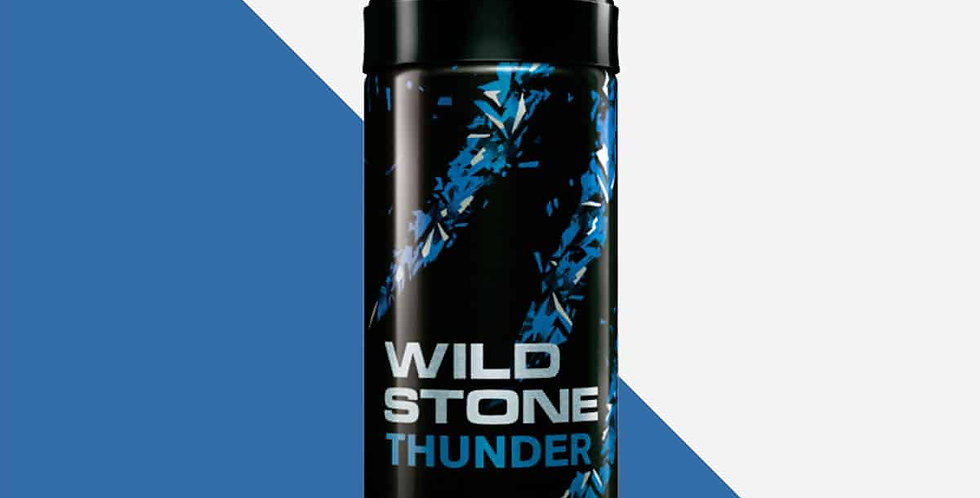 WILD STONE Thunder Deodorant 150ml