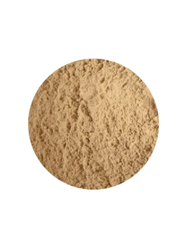 China White Premix Powder