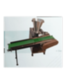 Automatic Dhoop Stick Making Machine (Funnel Type)