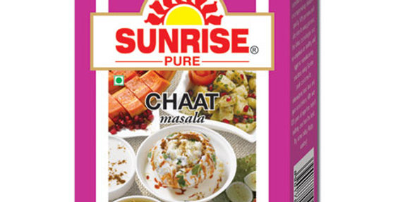 Chaat Masala | Sunrise