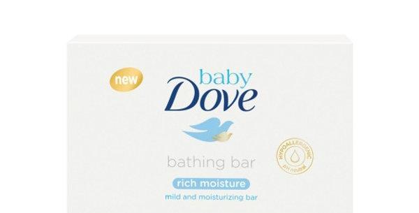 Baby Dove Baby Rich Moisture Bar
