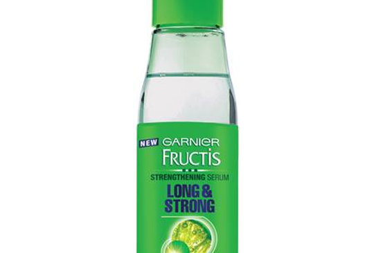 Garnier Fructis Long & Strong Serum 100ml