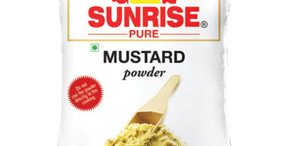 Mustard Powder | Sunrise