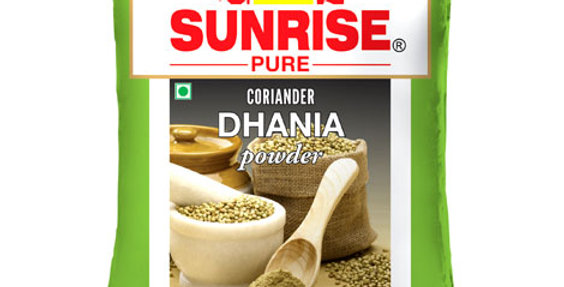 Coriander Powder | Sunrise
