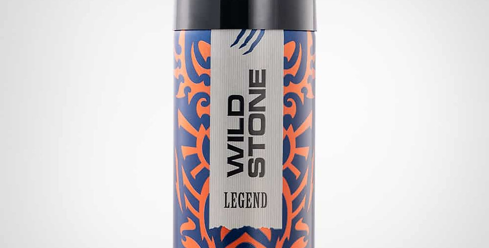 WILD STONE Legend Deodorant 150ml
