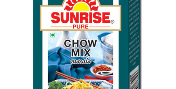 Chow Mix Masala   Sunrise