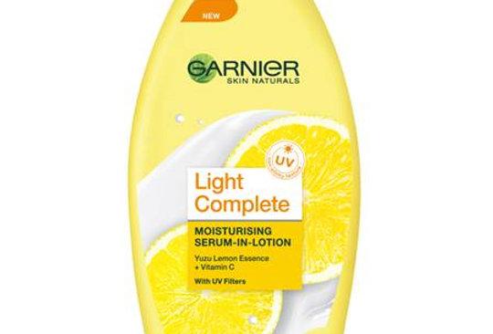 Garnier Light Complete Lotion