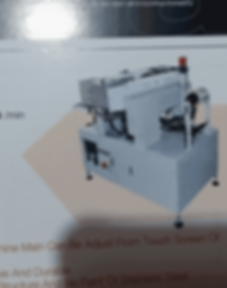 Fully Automatic Incense Stick Packing Machine