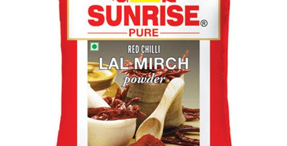 Red Chilli Powder | Sunrise