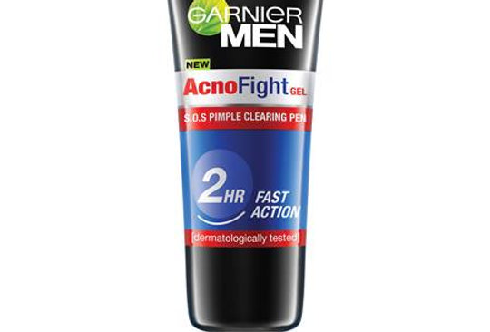 Garnier Men Acno Fight Pimple Clearning Pen 10g