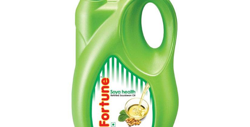 Fortune Soya Oil | সোয়া তেল | 1 ltr. Bottle