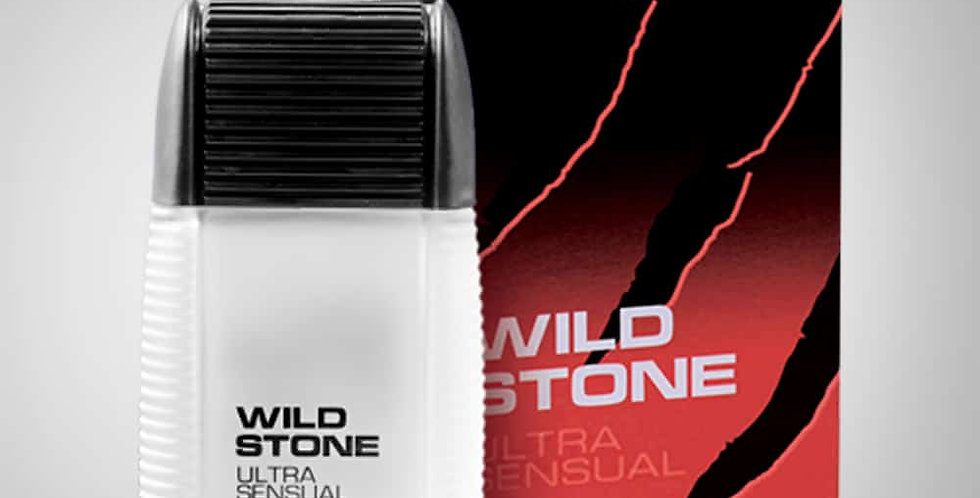 WILD STONE Ultra Sensual After Shave Lotion