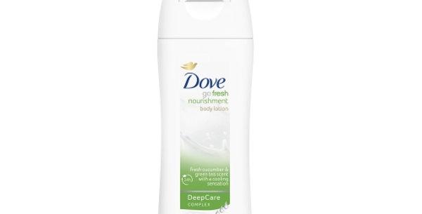 Dove go fresh Body Lotion