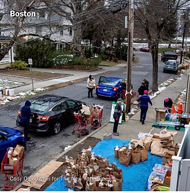 12-09 NYTimes Photo of CentreStFoodPantr