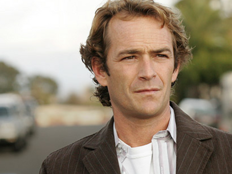 Star Luke Perry's Death Demonstrates the Importance of Planning for Incapacity