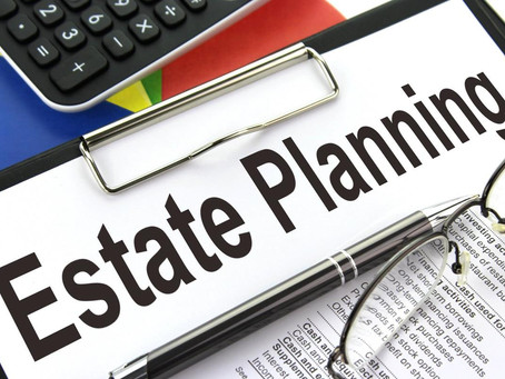 Estate Planning Essentials for Parents