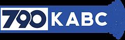 790 KABC Radio Logo