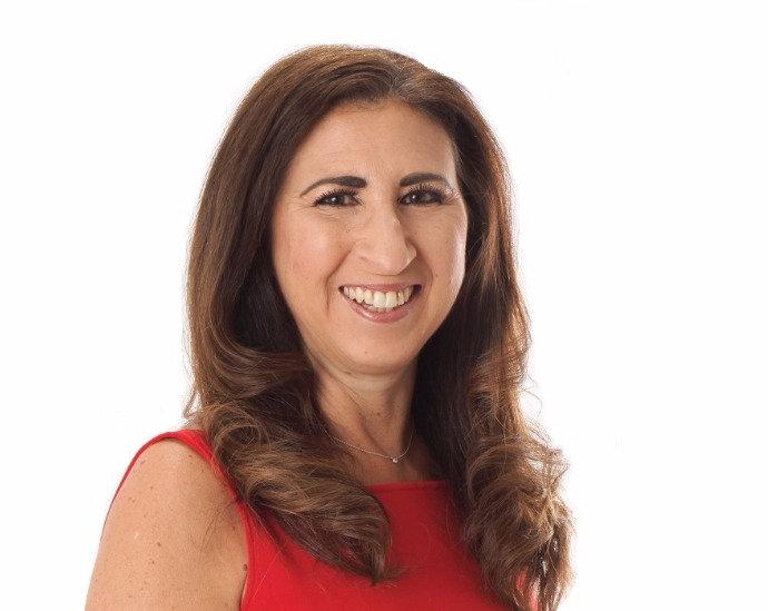 Photo of Debra Koven