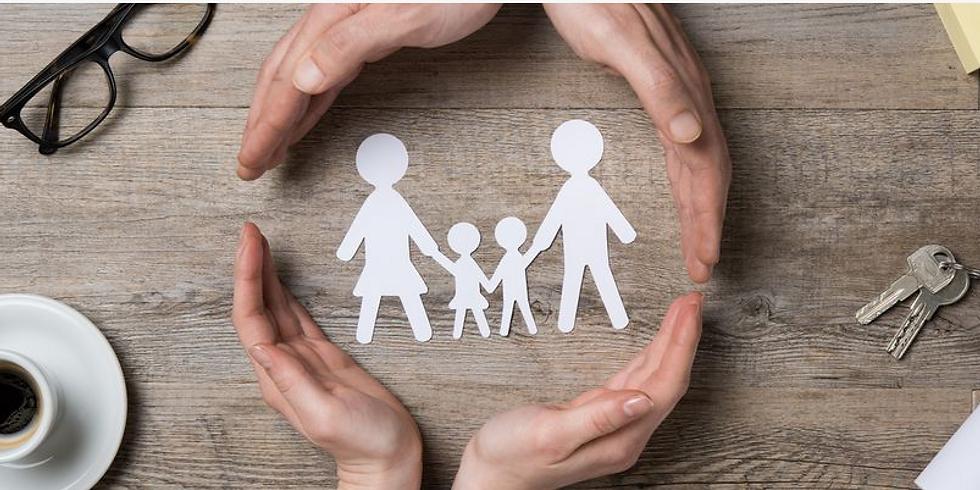 Free Presentation: Kid's Protection Planning