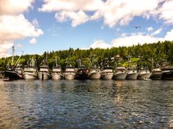 Gig Harbor Maritime Fleet
