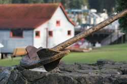 Harbor Anchor