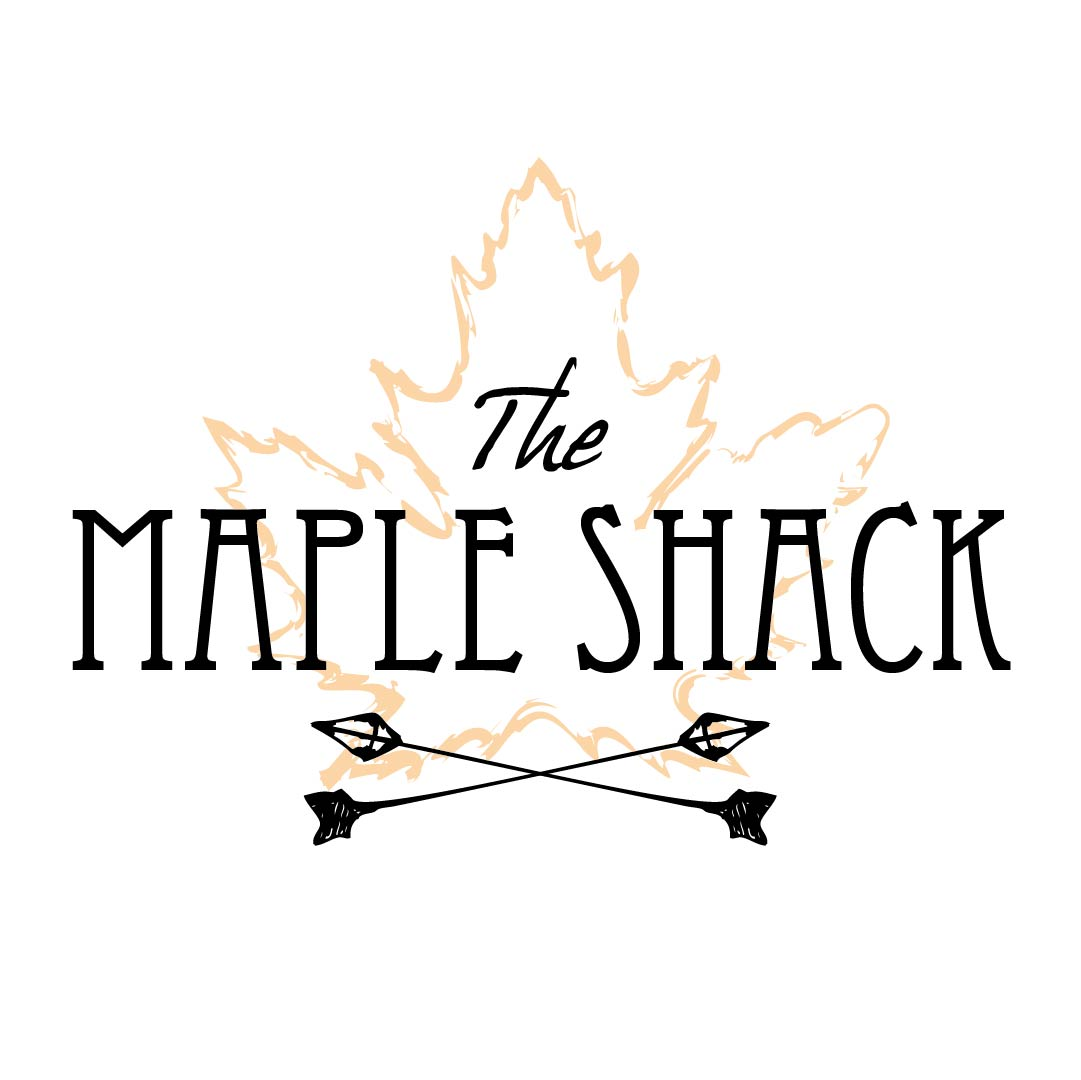 Maple Shack Logo 2