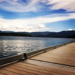 Hello Hayden Lake