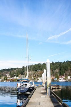 Gig Harbor Jerisich Dock