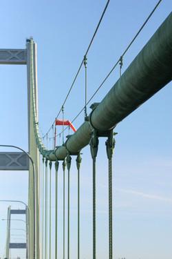 Gig Harbor Narrows Cables