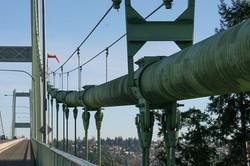 Narrows Bridge Cables