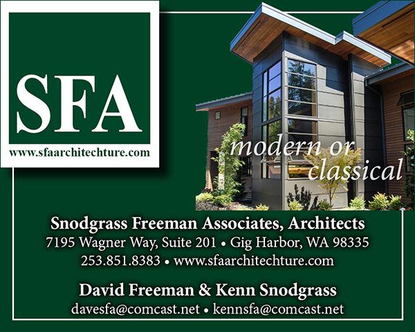 SFA Architecture