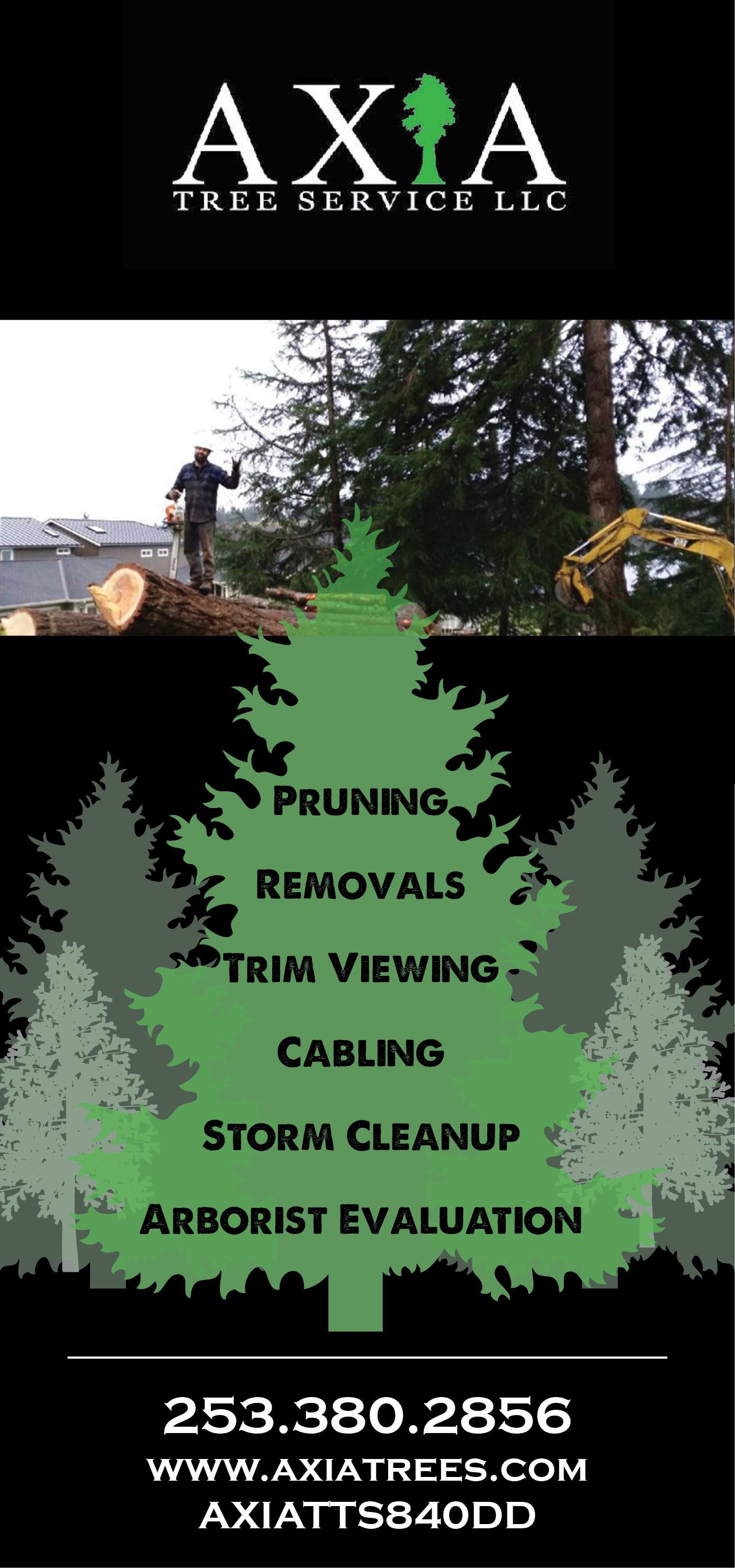 Axia Tree Ad 2