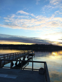 Gig Harbor Sunset 1