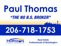 Paul Thomas Broker