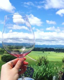 Oregon Wine Tastings