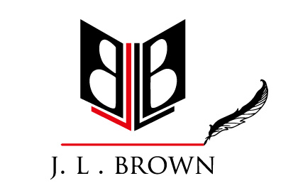 JL Brown Logo Design