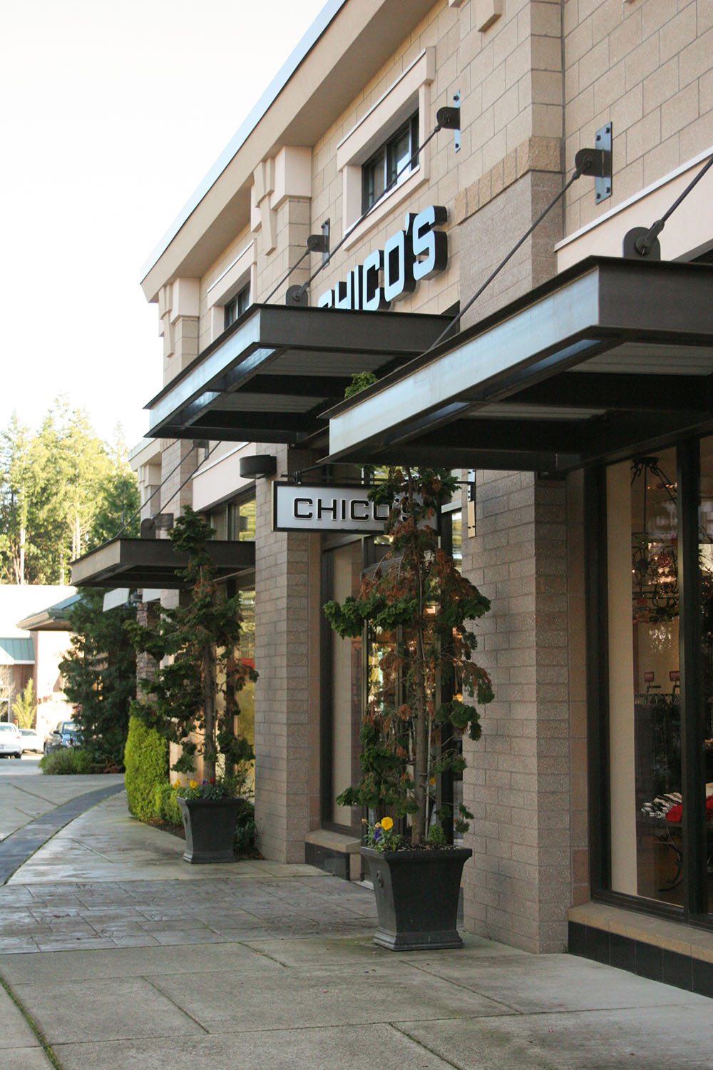 Gig Harbor Uptown Chicos