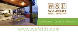 Sponsorship Sign - WSF