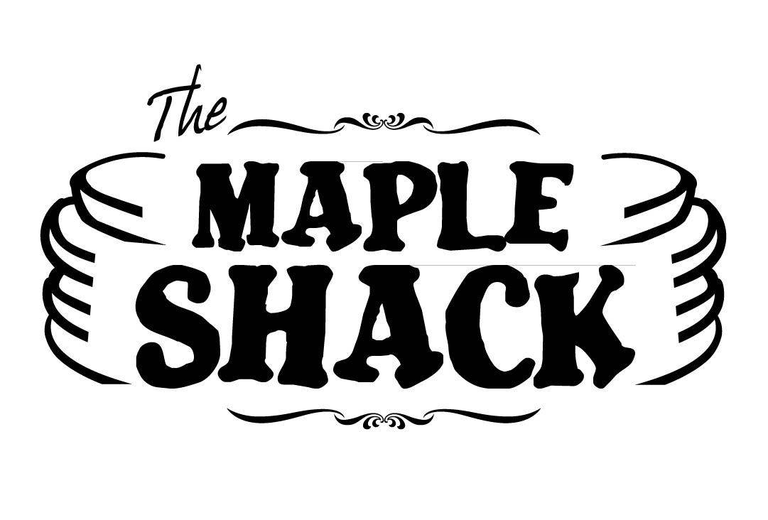 Maple Shack Logo