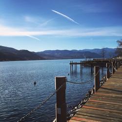 Lake Chelan Docks