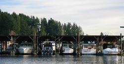 Gig Harbor Boat Marina