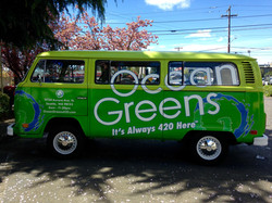Promotional OG Van
