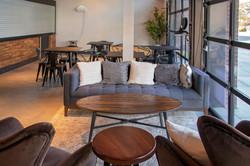 galaxie apartments lounge