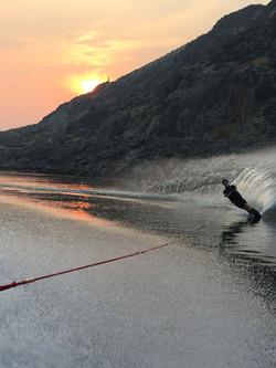Ski the Columbia 3