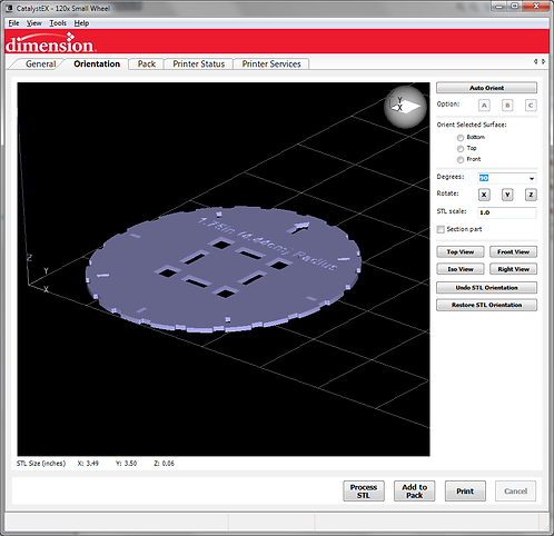 Accessory 3D Models