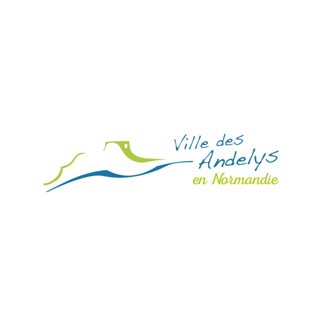 Ville des Andelys (Normandie)