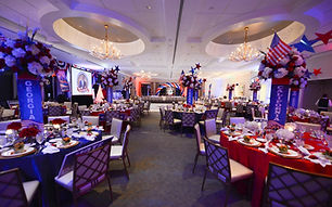 Bar Mitzvah at Ibis Country Club planned by Unbridled