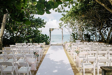 Jupiter Beach Resort Wedding Ceremony.jp